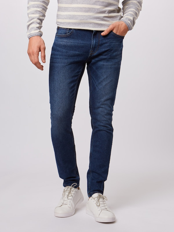 Only & Sons Jeans '5148' in blue denim, Modelansicht