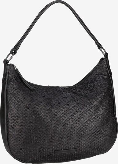 FREDsBRUDER Handtasche ' Laser ' in schwarz, Produktansicht