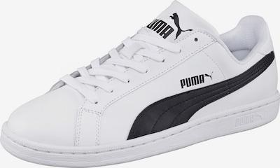 PUMA Sneaker 'Smash' in schwarz / weiß, Produktansicht