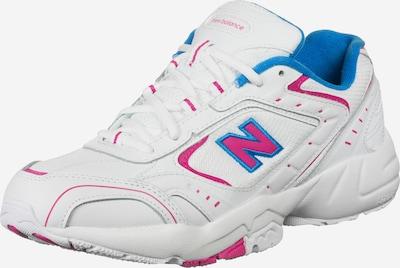 new balance Schuhe ' 452 ' in blau / pink / weiß, Produktansicht