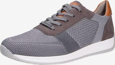ARA Sneaker in grau / taupe, Produktansicht