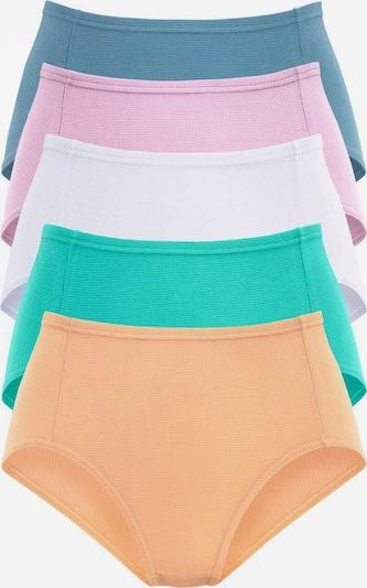 PETITE FLEUR Kalhotky - mix barev, Produkt