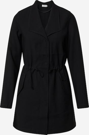fekete ONLY Átmeneti kabátok 'SILLE', Termék nézet