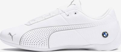 PUMA Sneaker 'BMW MMS Future Cat Ultra' in grau / weiß, Produktansicht