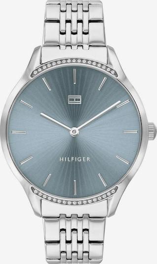 TOMMY HILFIGER Analoog horloge in de kleur Zilver, Productweergave