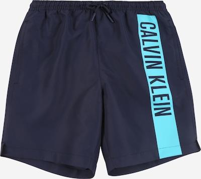 Calvin Klein Swimwear Badehose in navy, Produktansicht