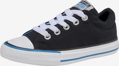 CONVERSE Sneaker 'Chuck Taylor All Start' in schwarz / weiß, Produktansicht