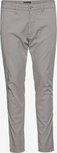 DRYKORN Chino-püksid 'GREW' pruunikashall, Tootevaade