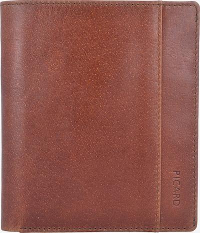 Picard Portemonnee 'Buddy' in de kleur Bruin, Productweergave