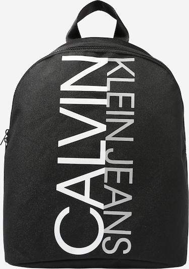 Kuprinė iš Calvin Klein Jeans , spalva - juoda, Prekių apžvalga