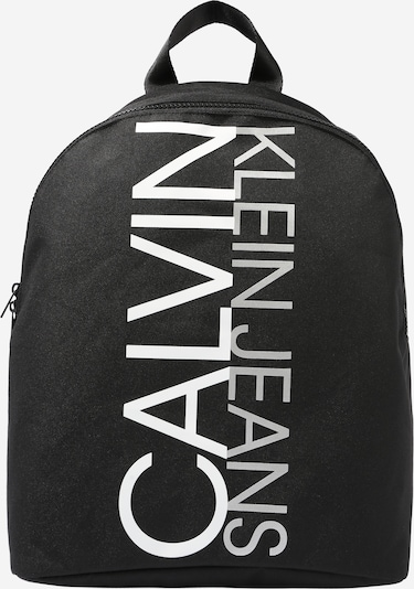 Calvin Klein Jeans Seljakott must, Tootevaade