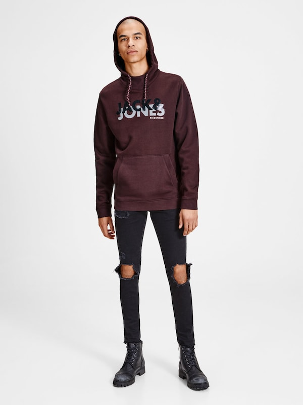 Jack & Jones Sweatshirt Grafik