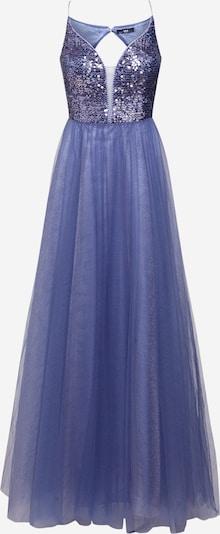 Vera Mont Kleid in rauchblau / silber, Produktansicht