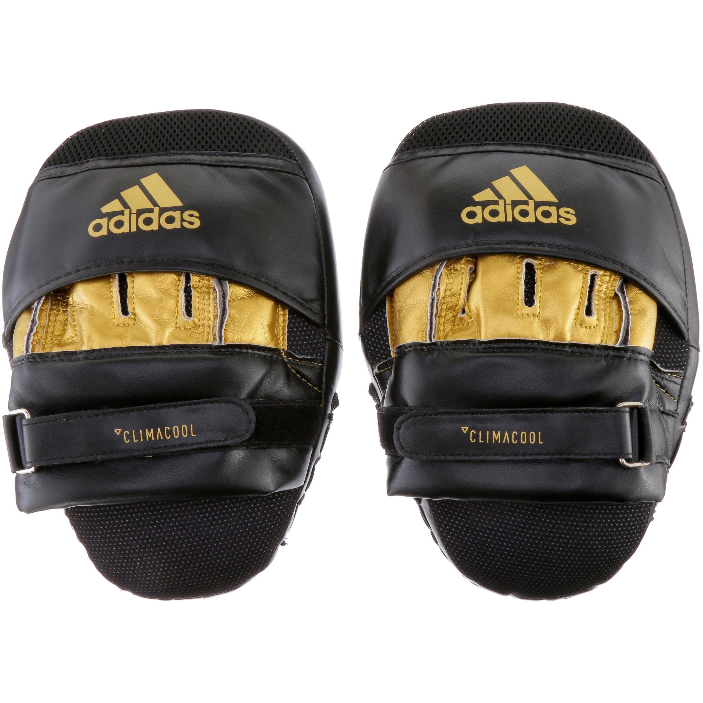 Adidas Boxhandschuhe Performance Performance In Boxhandschuhe In GoldSchwarz GoldSchwarz Adidas Adidas Performance Boxhandschuhe Aj4LqR3c5