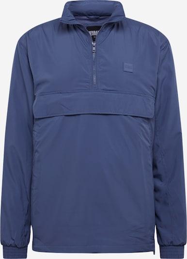 Urban Classics Jacke in blau, Produktansicht