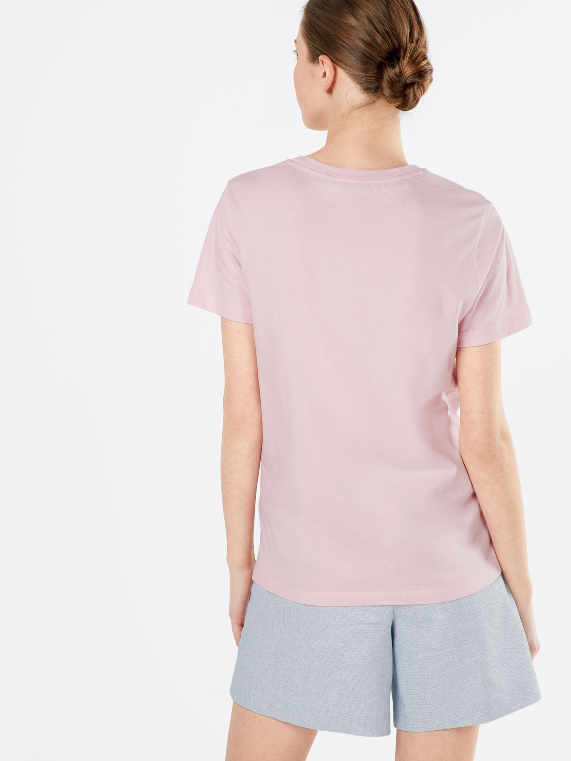 TOMMY HILFIGER T-Shirt 'AILA' Billigsten Günstig Online Meistverkauft TUYe5t