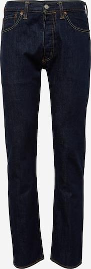 LEVI'S Kavbojke '501 ORIGINAL FIT' | moder denim barva, Prikaz izdelka