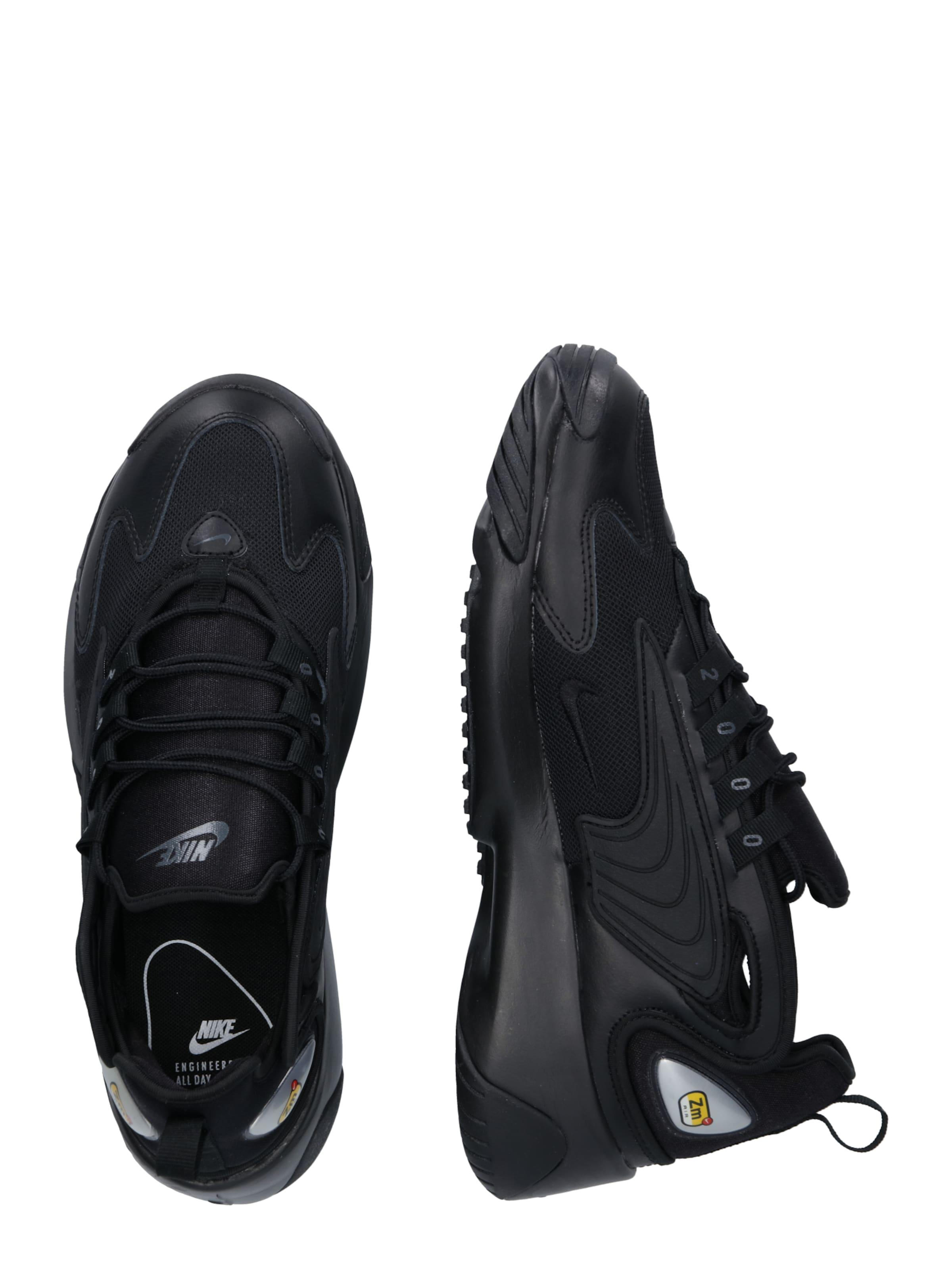 'nike Nike Sportswear 2k' Zoom In Sneaker Schwarz EH29WIYD