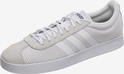 ADIDAS PERFORMANCE Chaussure de sport 'VL Court 2.0' en beige / blanc, Vue avec produit