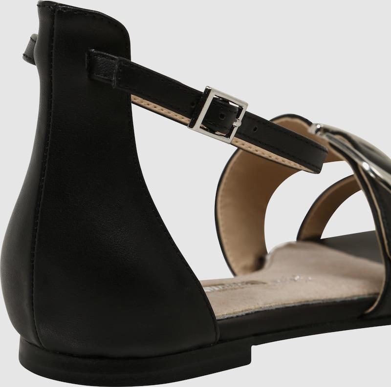 Tragbare Schuhe Schuhe Tragbare   MARIAMARE RiemchenSandale Verano 2018 a140b7