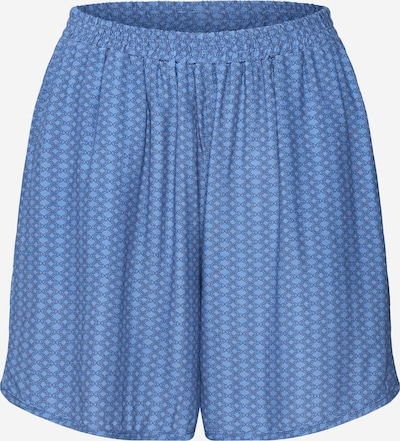 basic apparel Shorts 'Elly' in blau, Produktansicht