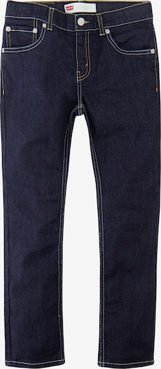 LEVI'S Jeans '510' in blue denim, Produktansicht