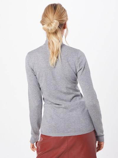 Megztinis 'MAFA' iš ICHI , spalva - pilka: Vaizdas iš galinės pusės