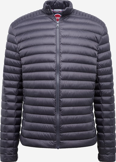 Colmar Tussenjas 'MENS DOWN JACKET' in de kleur Antraciet, Productweergave