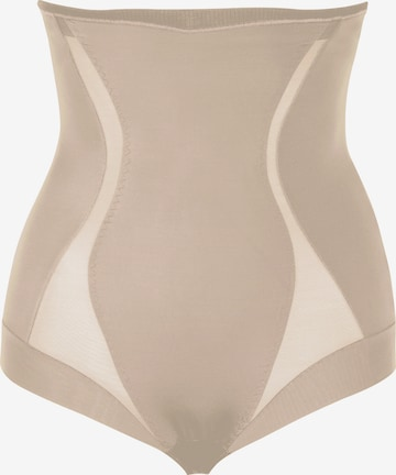 MAIDENFORM Miederpants ' Firm Foundations ' in Beige