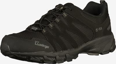 Kastinger Wanderschuhe in schwarz, Produktansicht