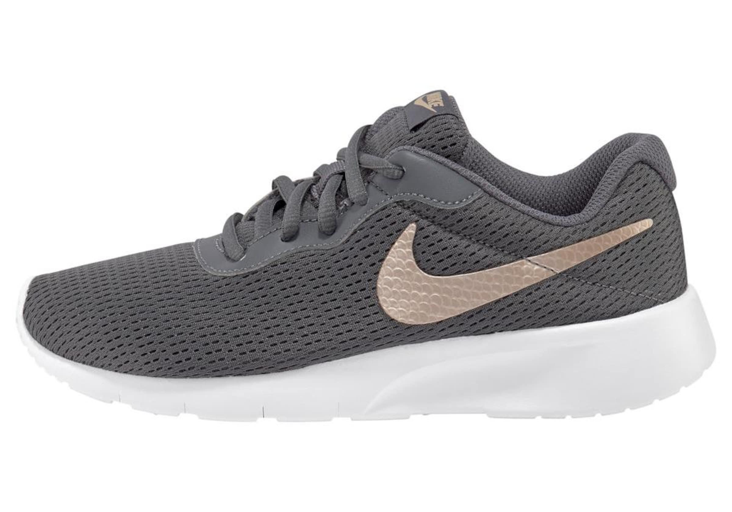 Ep' In Nike 'tanjun Sportswear GoldDunkelgrau Sneaker 2HIEWD9