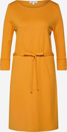 ABOUT YOU Kleid 'Isabeau' in gelb, Produktansicht