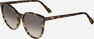 Stella McCartney Sonnenbrille 'SC0086S 56' in braun / grau, Produktansicht