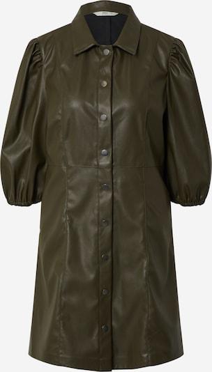 ONLY Robe-chemise 'RILLA' en olive, Vue avec produit