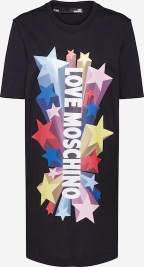 Rochie 'W5A02 13 M3876' Love Moschino pe negru, Vizualizare produs