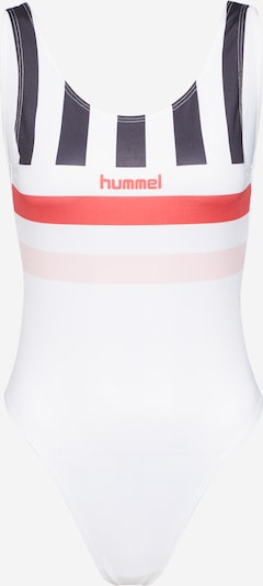 hummel hive Top 'SKIPPER' in de kleur Wit, Productweergave