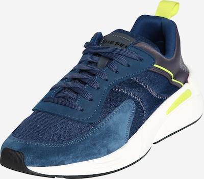 Sneaker low 'Serendipity' DIESEL pe albastru / gri, Vizualizare produs