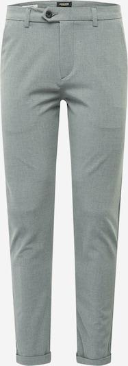 Pantaloni eleganți 'JJIMARCO JJCONNOR AKM 909 GREY MEL NOOS' JACK & JONES pe gri amestecat, Vizualizare produs