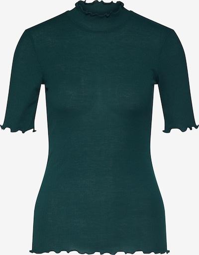 Tricou 'Nelli' Samsoe Samsoe pe verde petrol, Vizualizare produs