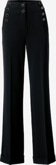 heine Hochbundhose in schwarz, Produktansicht