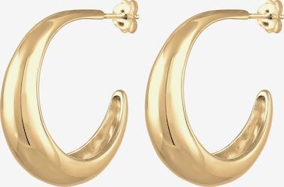 ELLI Creole in gold, Produktansicht