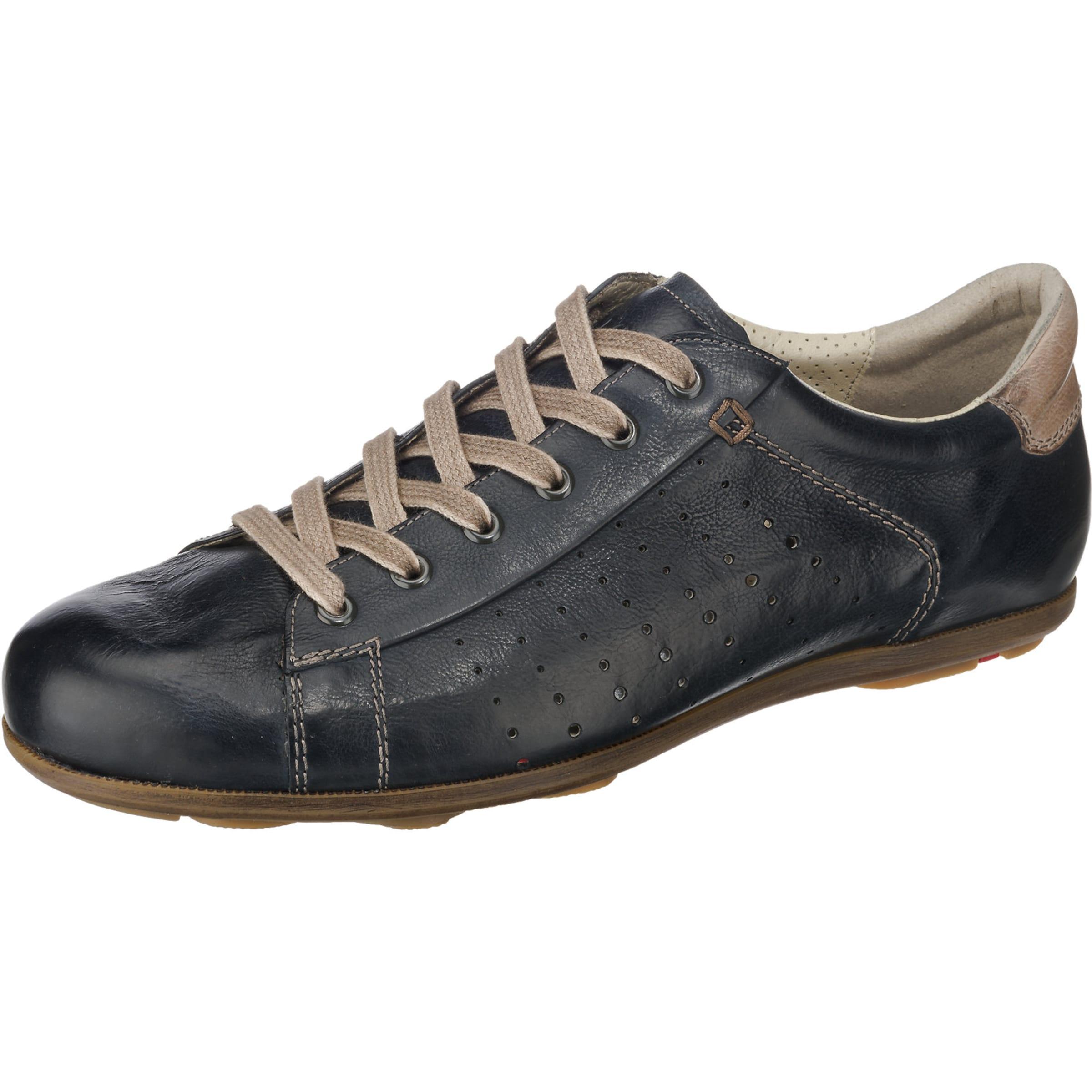LLOYD Schnürschuhe BARNEY Verschleißfeste billige Schuhe