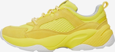 Marc O'Polo Sneaker in gelb, Produktansicht
