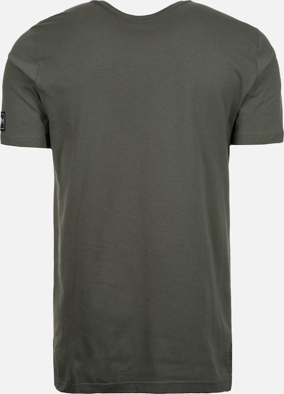 PUMA Trainingsshirt 'Style Athletics Graphic'