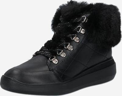 Suvarstomieji kulkšnis dengiantys batai 'RUBIDIA' iš GEOX , spalva - juoda, Prekių apžvalga