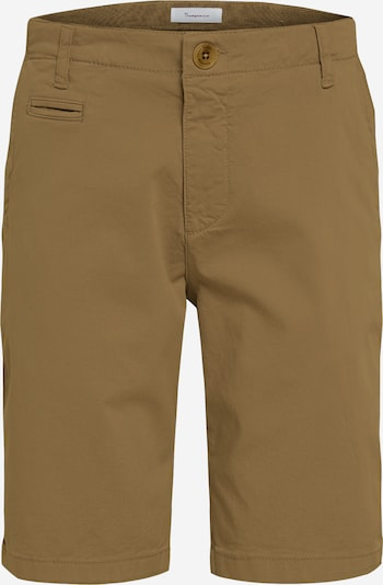 KnowledgeCotton Apparel Chino in beige, Produktansicht