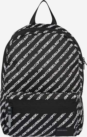 DIESEL Rucksack 'MIRANO' in schwarz, Produktansicht