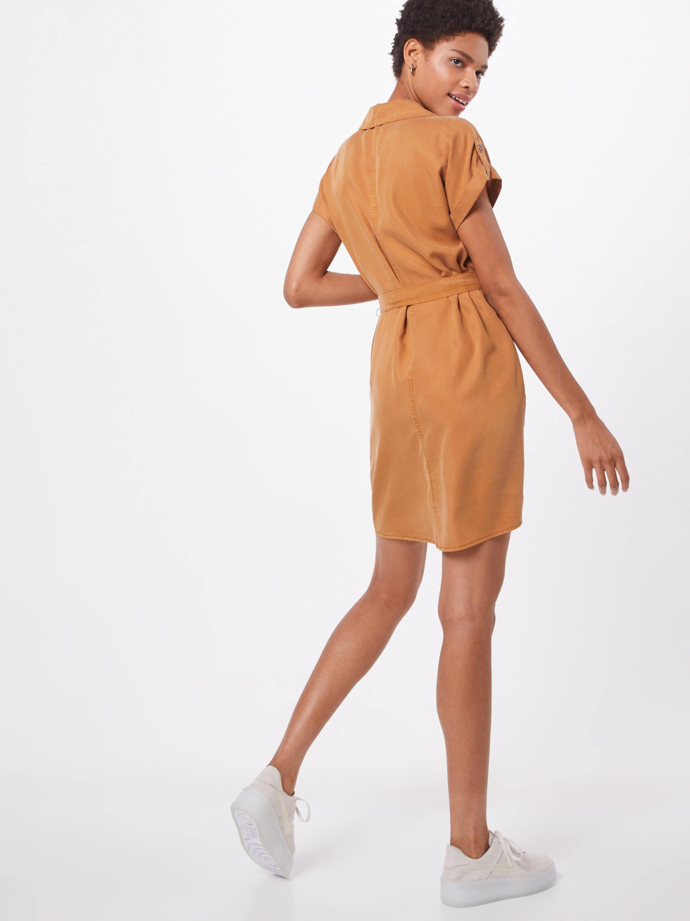 In Kleid May Noisy Braun Kleid In May Noisy MVqUzSp