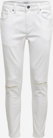 Only & Sons Jeans 'WARP 6562 NOOS' in white denim, Produktansicht