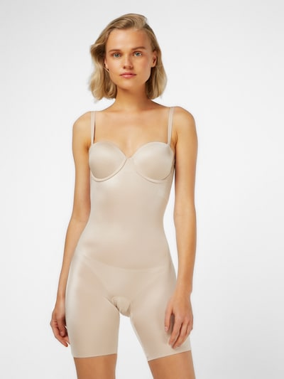 SPANX Shapingbody in nude: Frontalansicht